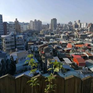 Taipei by Morning