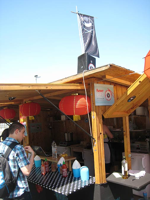 Street Food Show 2014. május